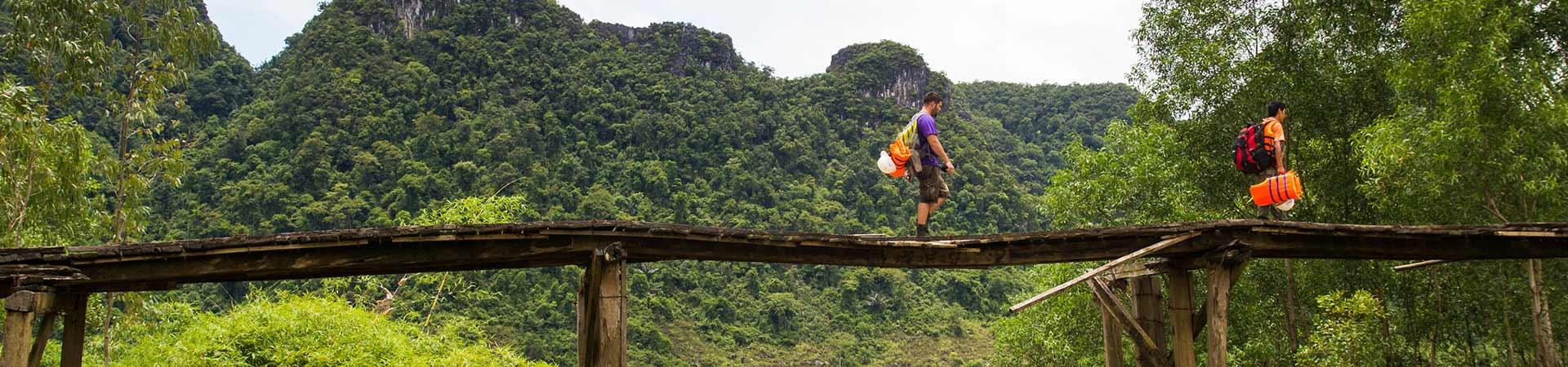 Tu Lan Cave 1-Day-Experience
